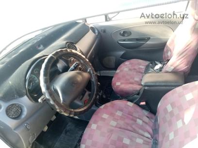 Chevrolet Matiz, 3 pozitsiya 2009 года за ~3 050 у.е. в Samarqand – фото 6