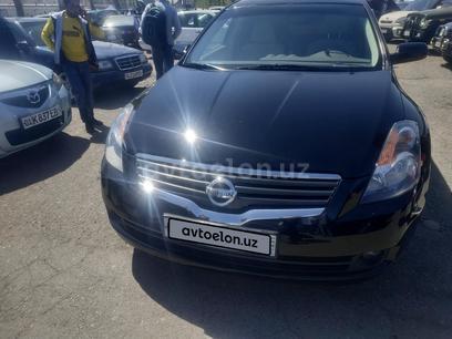 Nissan Altima 2008 года за 12 000 у.е. в Toshkent