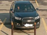 Chevrolet Captiva, 1 pozitsiya 2009 года за ~13 297 у.е. в Samarqand