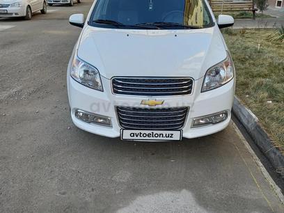 Chevrolet Nexia 3, 2 позиция 2019 года за 8 400 y.e. в Андижан