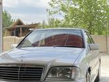 Mercedes-Benz C 200 1996 года за 6 200 y.e. в Фергана