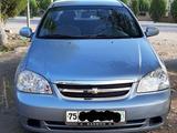 Chevrolet Lacetti, 1 позиция 2013 года за 10 000 y.e. в Сарыасийский район