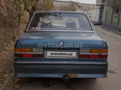 BMW 528 1986 года за 1 800 y.e. в Наманган – фото 8