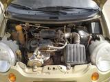 Daewoo Matiz (Standart) 2009 года за ~3 510 y.e. в Карши