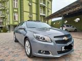 Chevrolet Malibu, 3 позиция 2014 года за 14 550 y.e. в Джизак