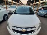 Chevrolet Cobalt, 4 pozitsiya 2016 года за 10 200 у.е. в Toshkent
