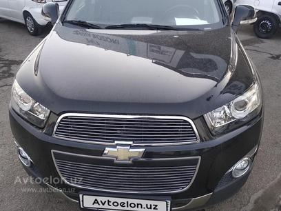 Chevrolet Captiva, 3 pozitsiya 2012 года за 14 500 у.е. в Toshkent
