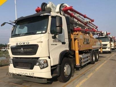 XCMG  HB50V 2021 года за ~310 856 у.е. в Toshkent