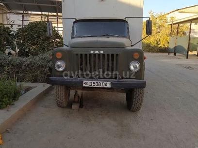 GAZ  53 1988 года за ~2 826 у.е. в Urganch