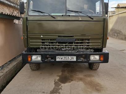КамАЗ  55111 1993 года за ~1 332 y.e. в Сарыасийский район