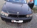 BMW 745 2001 года за 8 600 у.е. в Farg'ona