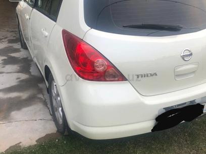 Nissan Tiida 2007 года за 7 800 у.е. в Toshkent