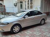 Chevrolet Lacetti, 1 pozitsiya 2014 года за 8 500 у.е. в Andijon tumani
