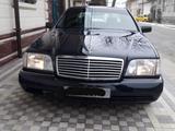 Mercedes-Benz S 600 1991 года за 12 700 у.е. в Samarqand