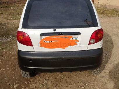Daewoo Matiz (Standart) 2010 года за 3 500 у.е. в Oltinsoy tumani – фото 4