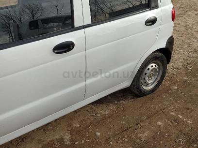 Daewoo Matiz (Standart) 2010 года за 3 500 у.е. в Oltinsoy tumani – фото 6