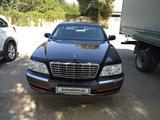Hyundai Equus 2002 года за 12 000 y.e. в Ташкент
