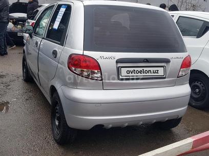 Chevrolet Matiz, 1 позиция 2016 года за 4 500 y.e. в Ташкент – фото 2