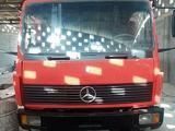 Mercedes-Benz  817 1996 года за 11 500 y.e. в Кургантепинский район