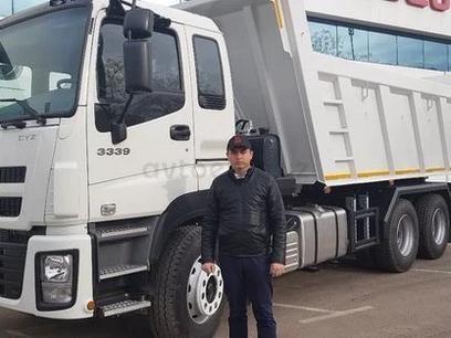 Isuzu  20 тонный Самосвал Isuzu CYZ 51p 2021 года за ~120 619 у.е. в Toshkent