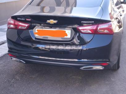Chevrolet Malibu, 3 позиция 2021 года за 35 500 y.e. в Ташкент