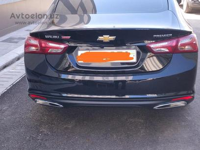 Chevrolet Malibu, 3 pozitsiya 2021 года за 35 500 у.е. в Toshkent – фото 7