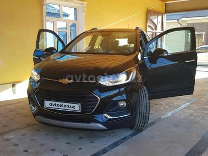 Chevrolet Tracker, 2 позиция 2019 года за 22 000 y.e. в Бухара