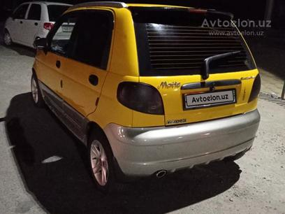 Chevrolet Matiz, 2 pozitsiya 2010 года за ~3 549 у.е. в Termiz tumani