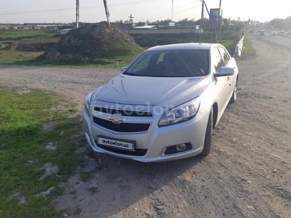 Chevrolet Malibu, 2 позиция 2013 года за 14 000 y.e. в Яккабагский район