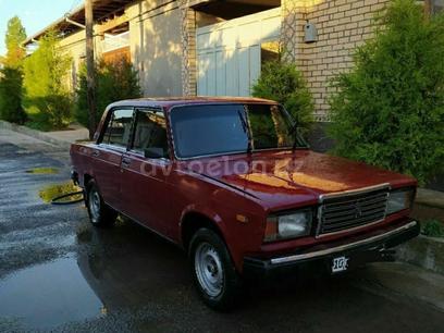 VAZ (Lada) 2107 1989 года за 1 666 у.е. в Yangiyo'l