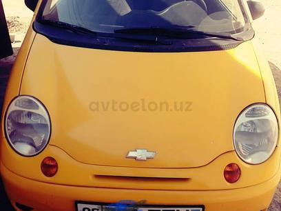 Chevrolet Matiz, 2 pozitsiya 2010 года за ~3 240 у.е. в Qo'shko'pir tumani