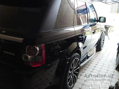 Land Rover Range Rover Sport 2008 года за 25 500 у.е. в Toshkent