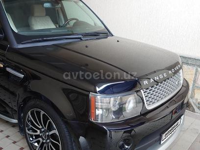 Land Rover Range Rover Sport 2008 года за 25 500 у.е. в Toshkent – фото 2