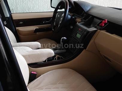 Land Rover Range Rover Sport 2008 года за 25 500 у.е. в Toshkent – фото 3