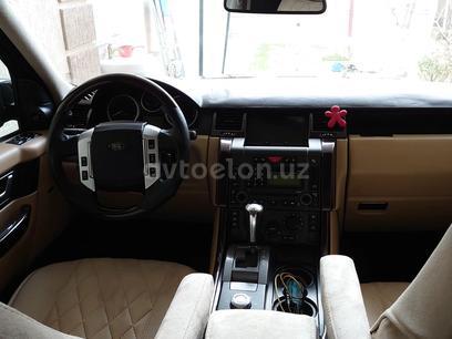 Land Rover Range Rover Sport 2008 года за 25 500 у.е. в Toshkent – фото 5