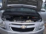 Chevrolet Cobalt, 1 позиция 2013 года за ~7 148 y.e. в Карши