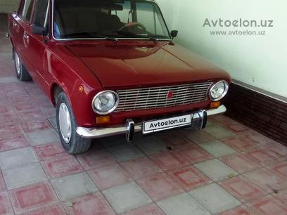 ВАЗ (Lada) 2101 1974 года за ~1 319 y.e. в Коканд