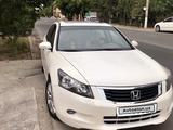 Honda Accord 2008 года за 14 000 у.е. в Toshkent