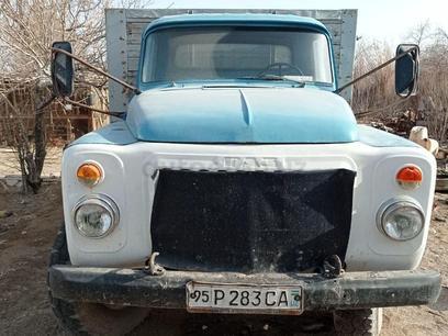 ГАЗ  53 1982 года за ~4 250 y.e. в Нукус