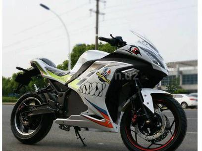 Kawasaki 2020 года за 6 000 y.e. в Андижан