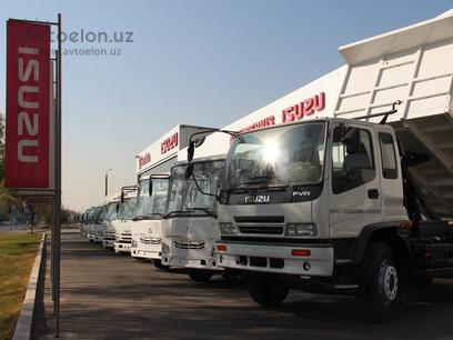 Isuzu  FVR 33G 11,5 куб м 2020 года за ~78 333 y.e. в Ташкент – фото 26