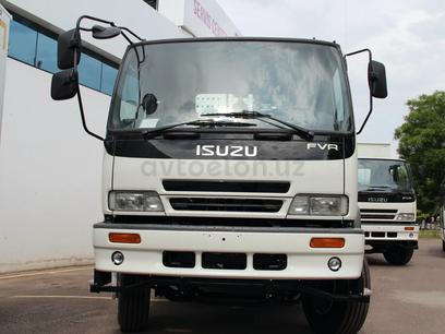 Isuzu  FVR 33G 11,5 куб м 2020 года за ~78 333 y.e. в Ташкент – фото 4