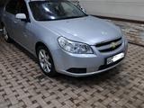 Chevrolet Epica, 1 позиция 2007 года за 9 700 y.e. в Ташкент