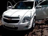 Chevrolet Cobalt, 1 pozitsiya 2014 года за 7 800 у.е. в Paxtaobod tumani