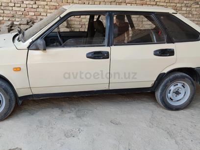 ВАЗ (Lada) Самара (хэтчбек 2109) 1989 года за ~1 595 y.e. в Карши