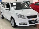 Chevrolet Nexia 3, 4 позиция 2021 года за ~10 207 y.e. в Чирчик