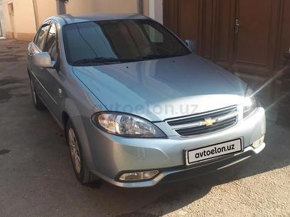 Chevrolet Lacetti, 1 pozitsiya 2015 года за 8 500 у.е. в Andijon