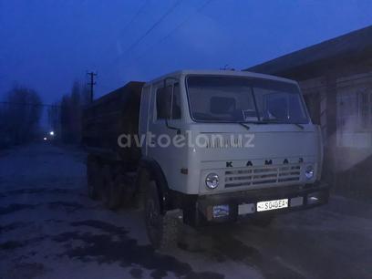 КамАЗ  5320 1985 года за 15 000 y.e. в Фергана