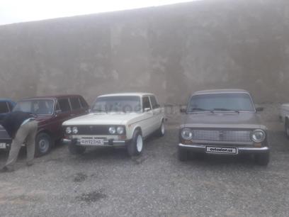 ВАЗ (Lada) 2106 1974 года за 1 500 y.e. в Самарканд