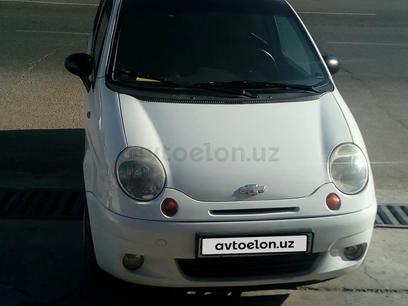 Chevrolet Matiz, 2 pozitsiya 2010 года за 3 600 у.е. в Toshkent